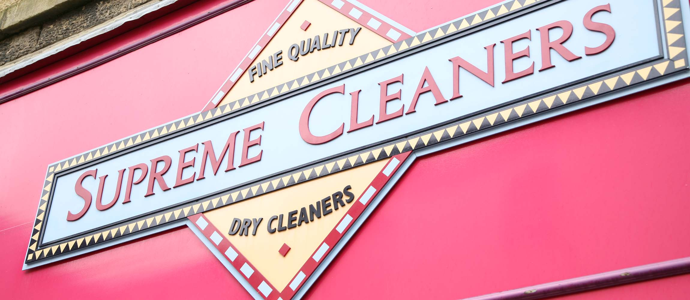 Dry Cleaners in Lancaster